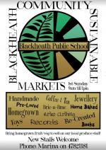Blackheath Community Markets