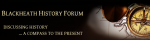 Blackheath History Forum