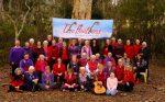 The 'Heathens' Choir