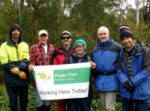 Popes Glen Bushcare Group