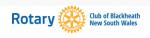 The Rotary Club of Blackheath